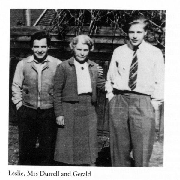 Gerald Durrell's Jersey wildlife conservation trust celebrates 50th anniversary